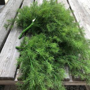 NWT, Bundle of 3 Hobby Lobby faux ferns